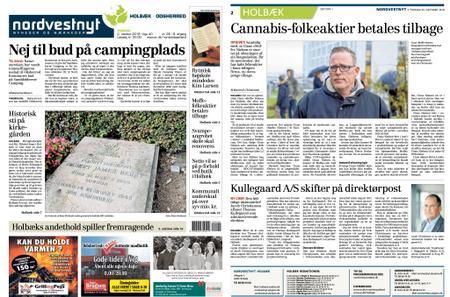 Nordvestnyt Holbæk Odsherred – 02. oktober 2018