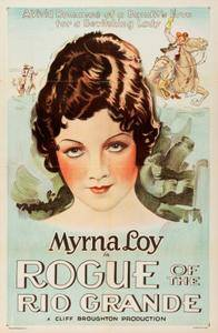 Rogue of the Rio Grande (1930)