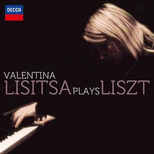 Valentina Lisitsa - Valentina Lisitsa Plays Liszt (2013)