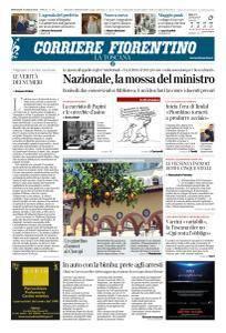 Corriere Fiorentino La Toscana - 25 Luglio 2018