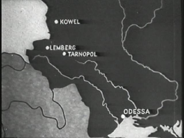 Through Enemy Eyes. Volume 13 (1939-1945)