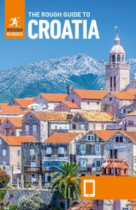 The Rough Guide to Croatia (Travel Guide eBook) (Rough Guides), 8th Edition