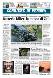 Corriere di Verona – 19 giugno 2020