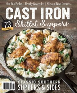 Southern Cast Iron Special Issue - January 2019
