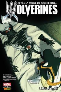 Wolverines - Tome 3 - Le Mot de la Fin