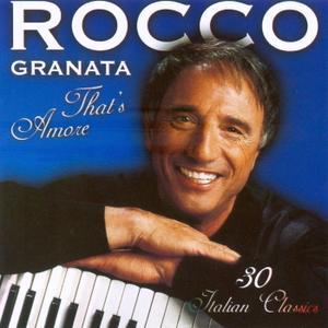 Rocco Granata - That's Amore