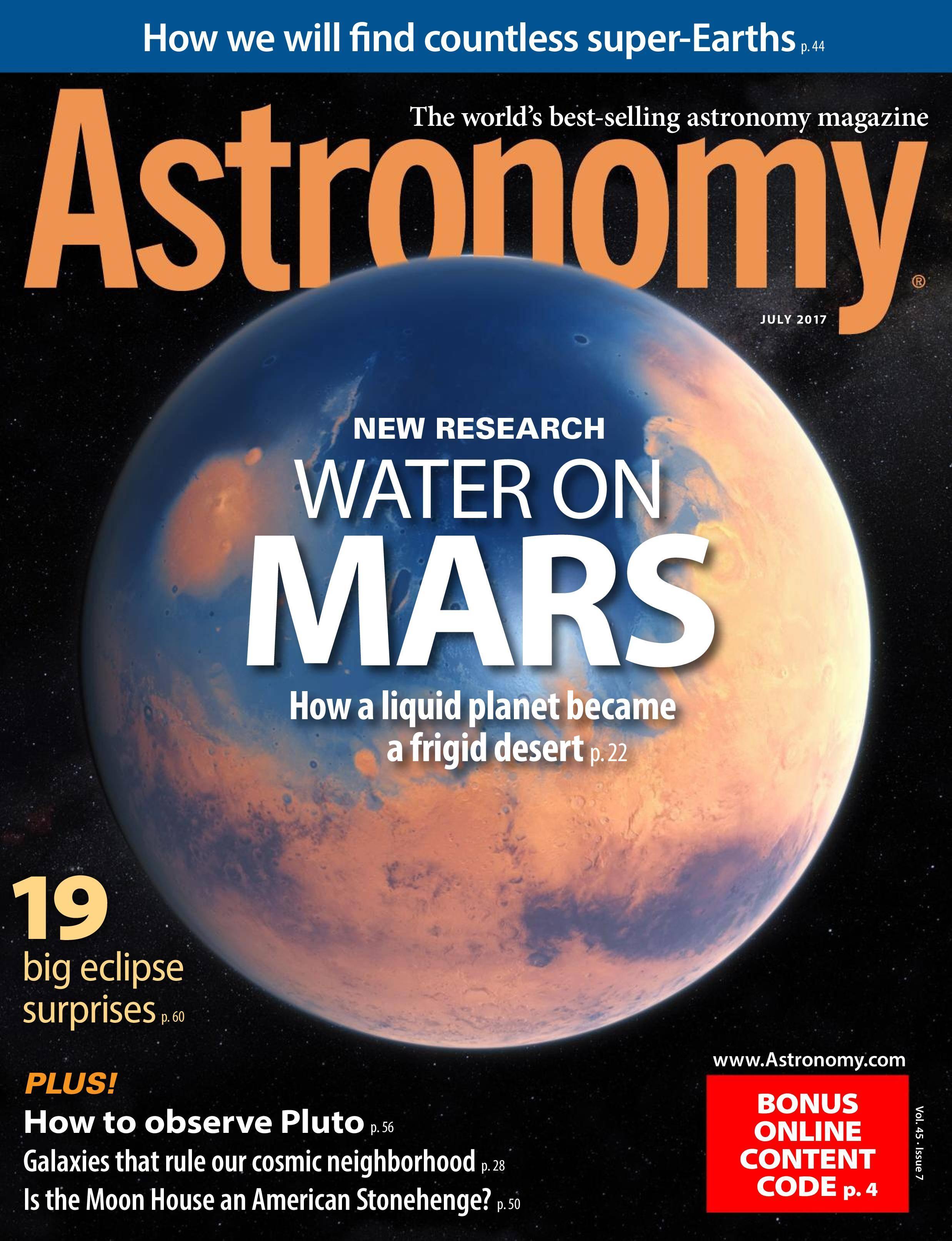 astronomy magazine kalmbach publishing - HD1147×1495