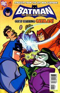 Batman - The Brave and the Bold 09