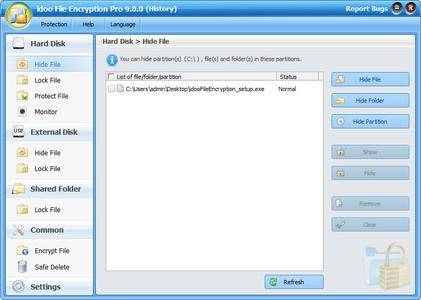 idoo File Encryption Pro 9.3.0 Multilingual