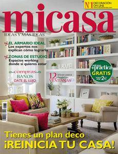 MiCasa - septiembre 2017