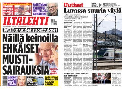 Iltalehti – 16.05.2019
