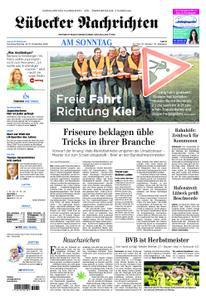 Lübecker Nachrichten Ostholstein Süd - 16. Dezember 2018