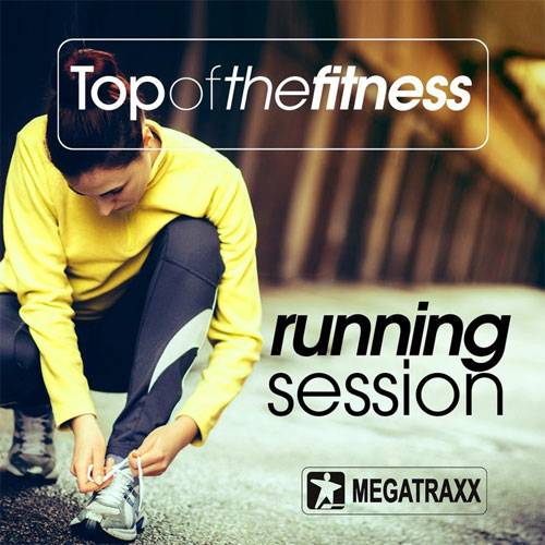 VA - Top Of The Fitness: Running Session (2017)
