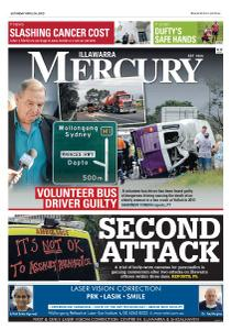 Illawarra Mercury - April 6, 2019