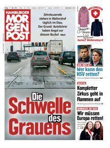 Hamburger Morgenpost – 17. Mai 2019