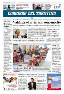 Corriere del Trentino – 02 agosto 2019