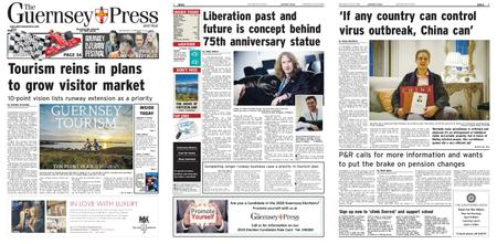 The Guernsey Press – 05 February 2020