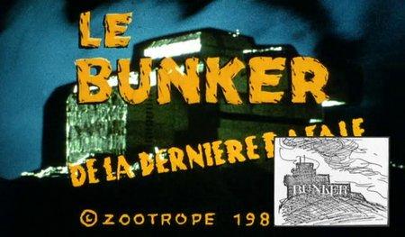 (Sci-Fi) Le Bunker de la Dernière Rafale [DVDrip] 1981 (with storyboard)