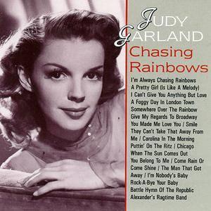 Judy Garland - Chasing Rainbows (1989)