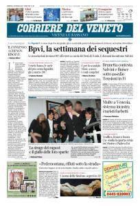Corriere del Veneto Vicenza e Bassano - 18 Marzo 2018