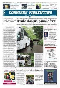 Corriere Fiorentino La Toscana - 22 Maggio 2018