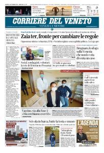 Corriere del Veneto Venezia e Mestre – 24 settembre 2020