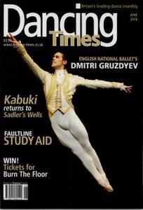 Dancing Times - June 2010