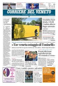 Corriere del Veneto Venezia e Mestre – 18 maggio 2019