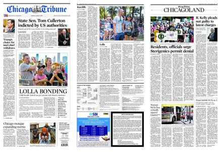 Chicago Tribune – August 03, 2019