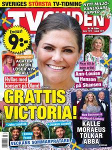 TV-Guiden – 09 juli 2019