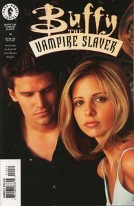 Buffy The Vampire Slayer 010 1999
