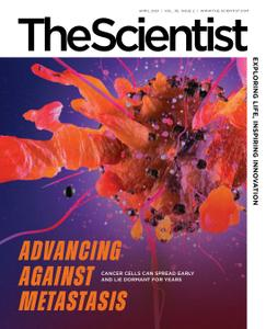 The Scientist - April 2021