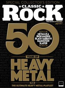 Classic Rock UK - October 2019