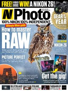 N-Photo UK - January 2019