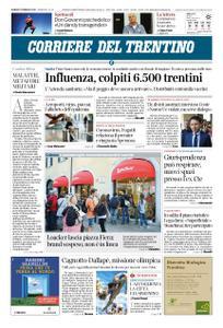 Corriere del Trentino – 07 febbraio 2020