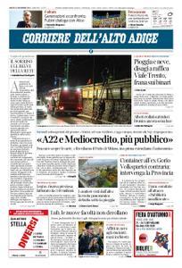 Corriere dell'Alto Adige – 16 novembre 2019
