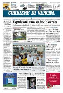 Corriere di Verona – 06 dicembre 2019