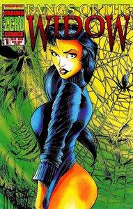 Fangs of the Widow, vol1