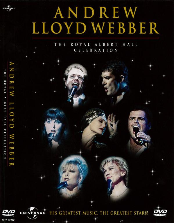 Andrew Lloyd Webber: The Royal Albert Hall Celebration (1998)