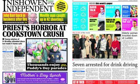 Inishowen Independent – March 19, 2019