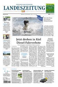 Schleswig-Holsteinische Landeszeitung - 26. Juni 2020