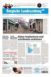 Kölnische Rundschau Wipperfürth/Lindlar – 05. August 2021