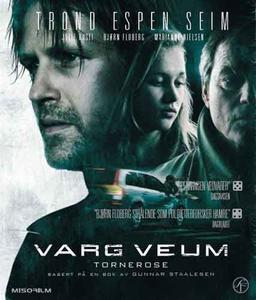Varg Veum - Bitre blomster (2007)