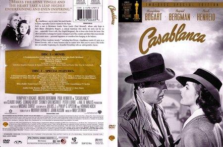 Casablanca (1942) [2-Disc Special Edition] [ReUp 2018]