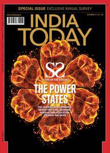 India Today - November 27, 2017