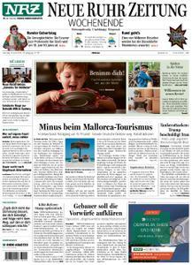 NRZ Neue Ruhr Zeitung Mülheim - 15. Juni 2019
