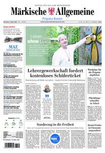 Märkische Allgemeine Prignitz Kurier - 06. August 2019