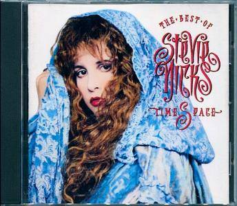 Stevie Nicks - Timespace: The Best Of Stevie Nicks (1991)