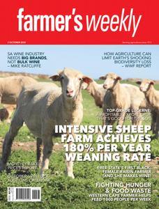 Farmer's Weekly - 02 October 2020