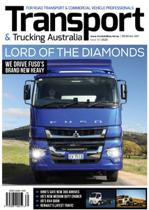Transport & Trucking Australia - Issue 133 2020